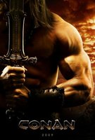 Conan movie poster (2009) picture MOV_4da1cfdd