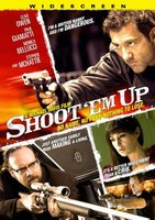 Shoot 'Em Up movie poster (2007) picture MOV_4da56502