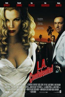 L.A. Confidential movie poster (1997) poster MOV_4da5a540