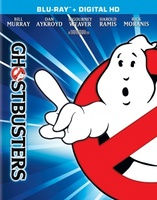 Ghost Busters movie poster (1984) picture MOV_4da85e06