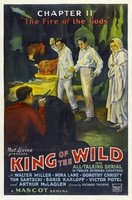 King of the Wild movie poster (1931) picture MOV_4daa3f9f