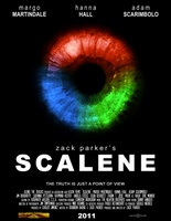 Scalene movie poster (2011) picture MOV_4dab0e21