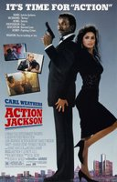 Action Jackson movie poster (1988) picture MOV_4dad0b9a
