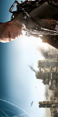Elysium movie poster (2013) poster MOV_4dad1187