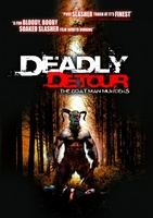 Deadly Detour movie poster (2011) picture MOV_4db45b7c