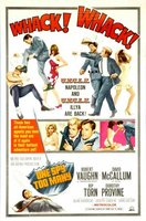 One Spy Too Many movie poster (1966) picture MOV_4db502ca