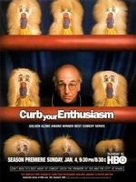 Curb Your Enthusiasm movie poster (2000) picture MOV_4dbb6b0d