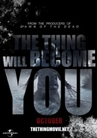 The Thing movie poster (2011) picture MOV_4dbb88dc