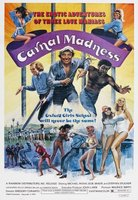 Carnal Madness movie poster (1975) picture MOV_821aa6e3