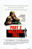 Walking Tall Part II movie poster (1975) picture MOV_4dc503f8