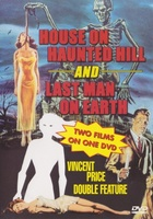 House on Haunted Hill movie poster (1959) picture MOV_4dc5046f