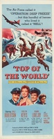 Top of the World movie poster (1955) picture MOV_4dc5f1bd