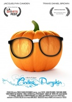 Cinder Pumpkin movie poster (2014) picture MOV_4dc6a126