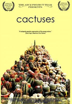 Cactuses movie poster (2006) poster MOV_4dc99e36