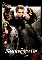 Shoot 'Em Up movie poster (2007) picture MOV_4dcc9573