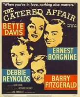 The Catered Affair movie poster (1956) picture MOV_4dd391dd