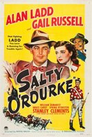 Salty O'Rourke movie poster (1945) picture MOV_4dd5d5f9