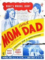 Mom and Dad movie poster (1945) picture MOV_4dd62878