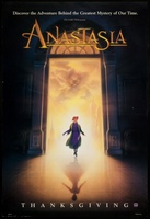 Anastasia movie poster (1997) picture MOV_4dd8a41f