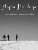 Happy Holidays movie poster (2008) picture MOV_4dd99fa8