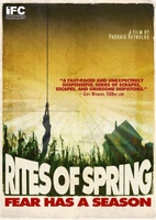 Rites of Spring movie poster (2010) picture MOV_4dd9b856