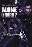Alone in the Dark II movie poster (2009) picture MOV_4ddbed20