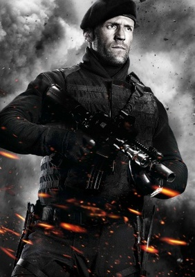 The Expendables 2 movie poster (2012) poster MOV_4ddc5cb9