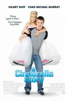 A Cinderella Story movie poster (2004) picture MOV_4ddd5150