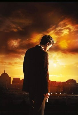 Gone Baby Gone movie poster (2007) poster MOV_4ddd80e0