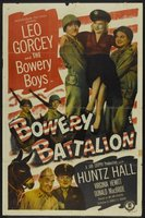 Bowery Battalion movie poster (1951) picture MOV_4ddd9a3e