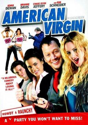 American Virgin movie poster (2009) poster MOV_4dddcdfc