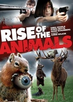 Rise of the Animals movie poster (2011) picture MOV_4de1bb3c
