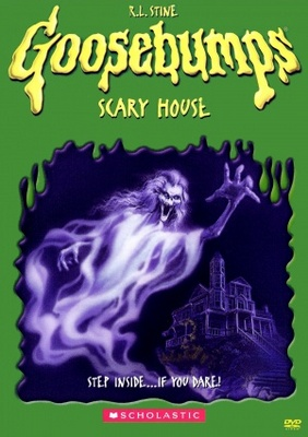 Goosebumps movie poster (1995) poster MOV_4de3a147