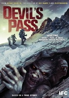 The Dyatlov Pass Incident movie poster (2013) picture MOV_4de5d2b5