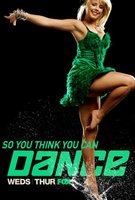 So You Think You Can Dance movie poster (2005) picture MOV_4de80088