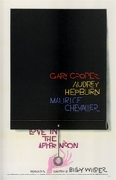 Love in the Afternoon movie poster (1957) picture MOV_069fc7b4
