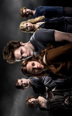 Twilight movie poster (2008) poster MOV_4dec6037