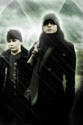 Discursion movie poster (2011) poster MOV_4dedfbd2
