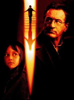 Hide And Seek movie poster (2005) poster MOV_4def50ee