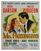 Mrs. Parkington movie poster (1944) picture MOV_4defa3af