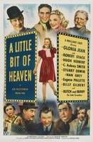 A Little Bit of Heaven movie poster (1940) picture MOV_4df4b7b1