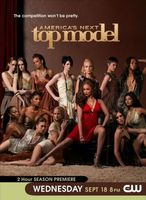 America's Next Top Model movie poster (2003) picture MOV_4df88384