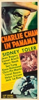 Charlie Chan in Panama movie poster (1940) picture MOV_4df8ac15