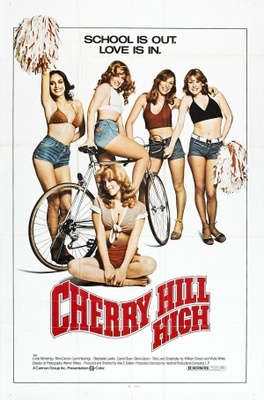Cherry Hill High movie poster (1977) poster MOV_4df8d169
