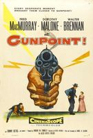 At Gunpoint movie poster (1955) picture MOV_4df9317e