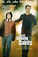 Least Among Saints movie poster (2012) picture MOV_4df94c33