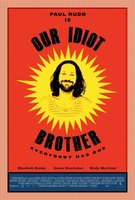 My Idiot Brother movie poster (2011) picture MOV_0bdc94aa