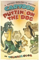 Puttin' on the Dog movie poster (1944) picture MOV_4e016542