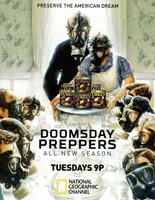 Doomsday Preppers movie poster (2011) picture MOV_4e02b4ab