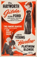 Platinum Blonde movie poster (1931) picture MOV_4e049cd3